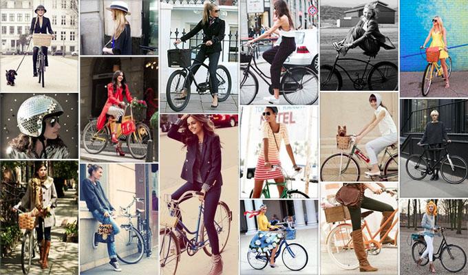 Urban Bike Style
