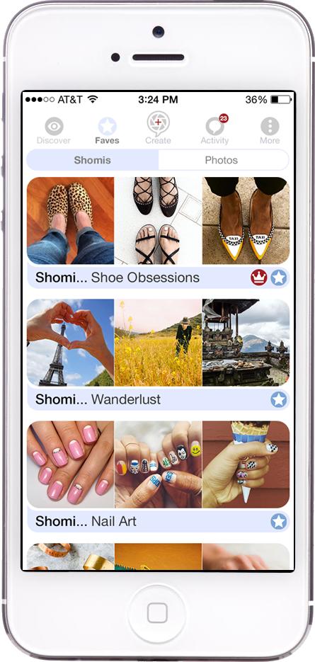 Mobile App UI Design & Prototyping